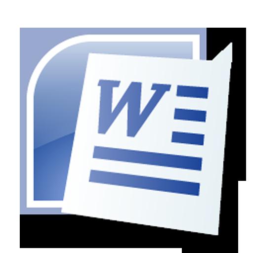 programma word