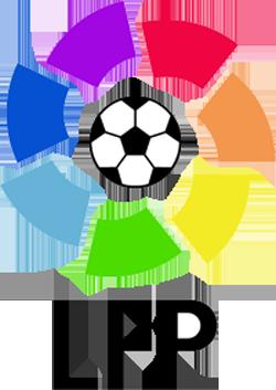 Logo Liga Spagnola Primera División