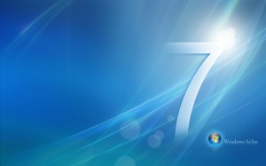 sfondo per windows 7