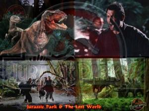 Jurassic Park Gioco Con I Dinosauri Parco Preistorico Gioco Di