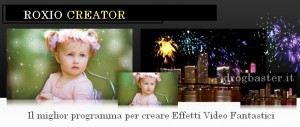 Effetti video fantastici