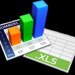 Come creare un grafico a Torta con Excel