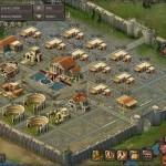 Athanaton gioco strategico ambientato nell'antica Grecia