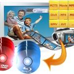 Guida utilizzo VirtualDub – Estrazione Audio da file Avi