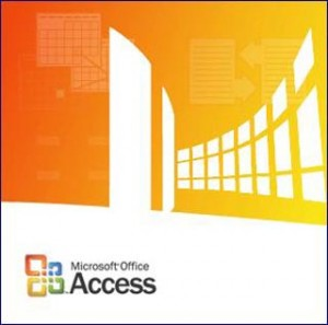 MS-Access-icona