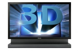 Videoregistratori DVD in 3D