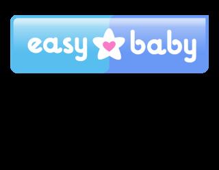 logo ufficiale di easy baby canale 160