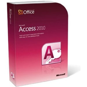 Database Microsoft Access 2010