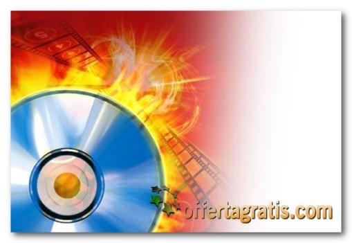 Download masterizzatore nero