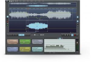 restauro delle tracce audio