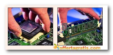 memoria e la CPU
