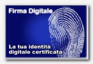 sistema di autenticazione di documenti digitali