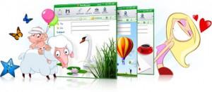client di posta elettronica e-mail personalizzate
