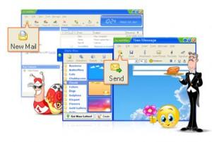 gestione della posta elettronica