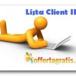 Servizi e Lista IRC comunicazione istantanea chat su Internet