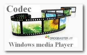 code per windows media player