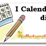 Calendario da inserire gratis nel sito
