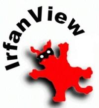 irfanview visualizzatore di immagini