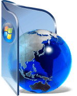 connessione a una rete privata virtuale in Windows XP