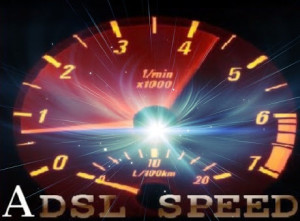 Test di ADSL - Speedtest
