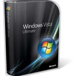Informazioni e configurazione di Windows Vista