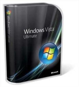 Informazioni e configurazione di Windows Vista