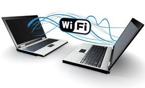 configurazione avanzata della connessione wireless