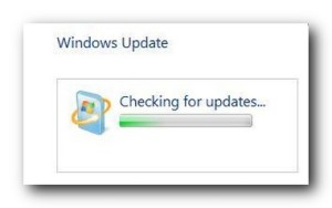 Errore 80070424 di Windows Update - Windows
