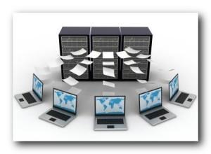 Progettazione e configurazione Internet Data Center