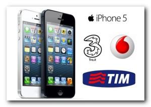 Iphone contratto cellulare mensile