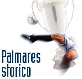 palmares storico