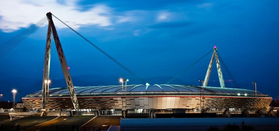 Stadio: Juventus Stadium