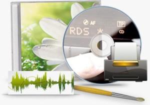 Suggerimenti per masterizzare un CD Audio correttamente