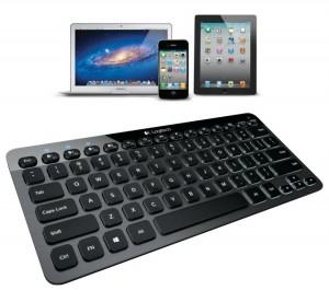 La migliore tastiera e mouse wireless