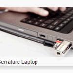 Come proteggere il portatile dal furto