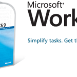 Download Microsoft Works