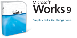 Download microsoft works 9.0