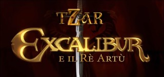 Tzar - Excalibur STRATEGIA