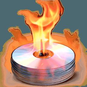 masterizzazione di un Cd Dvd